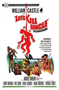 Let's Kill Uncle 1966