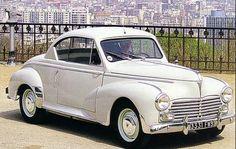 Peugeot 203 coupe (1948) Peugeot 203, Psa Peugeot Citroen, Vintage Cars, Antique Cars, Peugeot France, Automobile, Amazing Cars, Custom Cars, Cars And Motorcycles