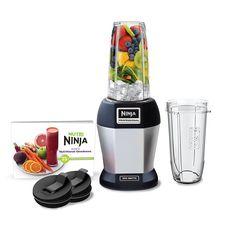 Best Personal Blenders for Smoothies, Fruit & Vegetable Juices Top 01
