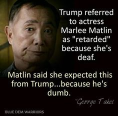 Donald Trump is a pervert and a bully, and those are just 2 of the reasons why he is totally unfit to be POTUS!  #VoteBlueAlways  #ClintonKaineForAmerica