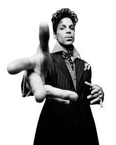 Prince  #AlwaysFly
