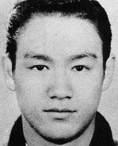 [ Bruce Lee ]