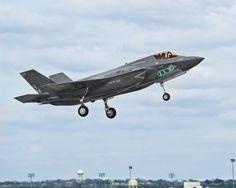 First Flight of F-35B BF-9 by Lockheed Martin, via Flickr