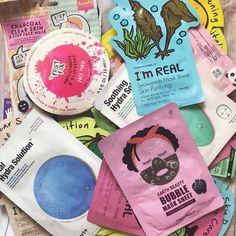 #womoms Skin Mask, Face Skin, Purifying Mask, Beauty, Beauty Illustration