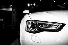 Audi Eyes