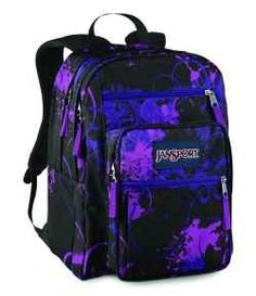 are backpacks machine washable