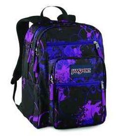 are backpacks machine washable
