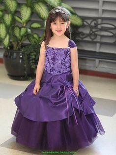 Angels Garment Little Girls Purple Easter Flower Girl Pageant Dress Girls Dresses Online, Bridesmaid Dresses Online, Dress Online, Lace Flower Girls, Flower Girl Dresses, Dress Girl, Little Girl Pageant Dresses, Taffeta Dress, Toddler Dress