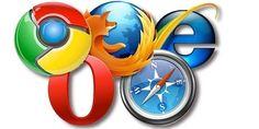 Periódico digital de noticias sobre navegadores web
