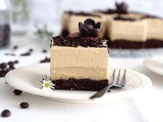 Kolaci I Torte, Tasty, Yummy Food, Mousse Cake, Food Cakes, Cake Recipes, Cheesecake, Food And Drink, Pudding