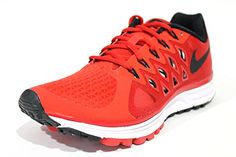 Nike Womens Zoom Vomero 9 RedWhite Running Shoes 677249 601 size 7 ** Continue to the product at the image link.(This is an Amazon affiliate link and I receive a commission for the sales)