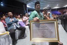 Follow @liputanbaru  Panelis Konvensi Cawagub Ridwan Kamil Harus Objektif [ Baca selengkapnya di liputanbaru.com ]  #koransindo #love #instagood #photooftheday #beautiful | Baca selengkapnya di website: liputanbaru.com #TsunamiCup