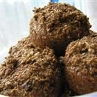 Deep Dark Old Recipe Bran Muffins Recipe - with molasses and lots of bran.  Cures what ailes ya!