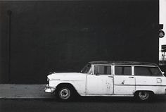 Lewis Baltz born in California is an american visual artist and photographer. Baltz graduated with a BA in Fine Arts from San Francisco Art Institute in 1969 and has a Master of Fine Arts. San Francisco Art, San Francisco Museums, Object Photography, Photography Sites, White Photography, Lewis Baltz, Classic Photographers, Monochromatic Art, Monochrome