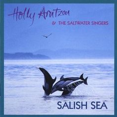 Salish Sea: Amazon.ca: Music