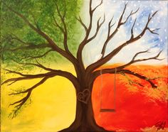 acrylic painting for beginners - Google Search
