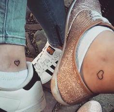 парные тату для подруг: 9 тыс изображений найдено в Яндекс.Картинках
