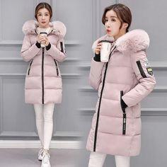 Thick Women Jacket Hooded Women Parkas Coats Plus Size 3XL-ExceptionalGlory