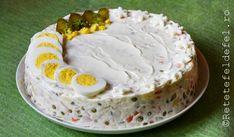 DSC_0137 Cake, Desserts, Anna, Food, Salads, Diet, Bulgur, Red Peppers, Pie