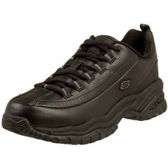 499673eeef25 Looking for the perfect Skechers For Work Women s Soft Stride-Softie M Us   Please click and view this most popular Skechers For Work Women s Soft ...