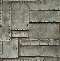 Riveted Structures