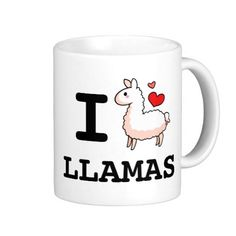 Browse our amazing and unique Cute wedding gifts today. The happy couple will cherish a sentimental gift from Zazzle. Alpacas, Baby Animals, Cute Animals, Llama Face, My Coffee, Coffee Mugs, Llama Alpaca, Cute Mugs, Funny Animal Memes