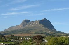 Helderberg is a wine-producing area in the Western Cape of South Africa and an area of Cape Town Visit South Africa, Somerset West, Neighborhood Watch, Cape Town, North West, Monument Valley, Holland, The Neighbourhood, Mountains