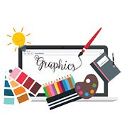 Are you looking for a Best Graphic Design agency in Melbourne Australia? We are for you to give the best result in different services like Logo Design, corporate stationery designs, flyers, posters, banners, product labels and packaging designs and your social media posts.
