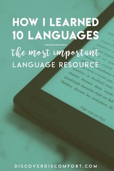 Learn French App, How To Speak French, Learning Languages Tips, Learning Resources, Learn Languages, Learning Time, Japanese Language Learning, Learning Spanish, Learning French