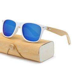 the BLANC shades