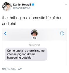 Daniel Howell on Twitter