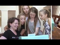 » Smart Beauty: Building Tech with the Next Generation of Girls Women 2.0