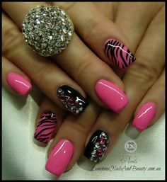 I these nails!!!