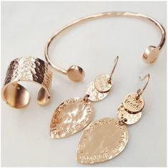 Nina Proudman & Nicole Fendel Jewellery