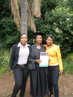 The first step of their journey has been taken; now on their way to step two. Becoming economically active.