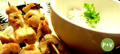 Lemon+Chicken+Skewers+with+Dill+and+Parsley+Dip