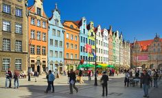 Photos: See the Most Colorful Towns in the World #budgettravel #travel #color www.budgettravel.com