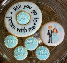20 creative ways to ask someone out. Great ideas for teenagers!