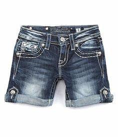My dream miss me shorts!