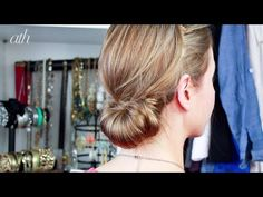 Great hairstyles tailored for you. Check out ALL THINGS HAIR's latest tips and tricks created by our top vloggers.
