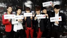 """[OFFICIAL] 2PM LIVE TOUR in SEOUL """"What Time Is It"""" The Grand Finale BACKSTAGE PHOTOS ©JYP Entertainment"""