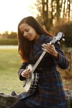 Rhiannon Giddens talks racism, history, and now | vermicious