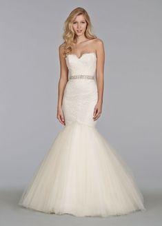 Wedding Dresses by Tara Keely - Style tk2404