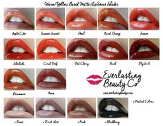 I'm fairly new to LipSense as I have only been a distributor for a little over 7 months (and a customer prior to joining), so I am constantly learning new and valuable information, almost dai…