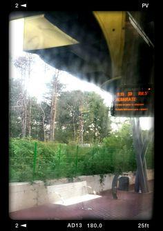 Il mio solo desiderio: dai treno, oggi va un poco più veloce 🚄
