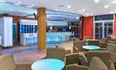 Hotel RH Royal - Cafetería