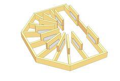 Bygg en entrétrappa|viivilla.se