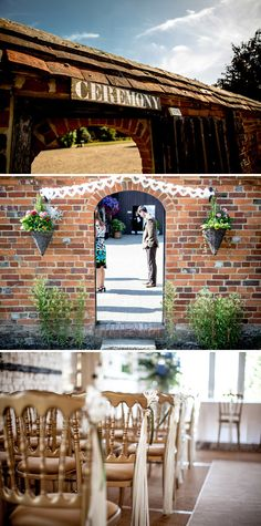 Lillibrooke Manor Wedding With Bright Pink Colour Scheme & Bride In Wtoo by Watters With Bridesmaids In Forest Green Images By Ilaria Petrucci Photography Wedding Favours, Diy Wedding, Wedding Ideas, Party Venues, Event Venues, Barn Wedding Venue, Corporate Events, Real Weddings, Pergola