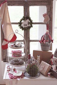 Depósito Santa Mariah: Celebre O Natal!