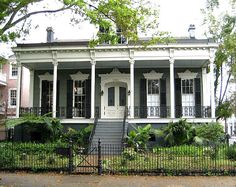 new orleans garden district map | ... be further from the truth! The Garden District, Marigny, Algiers
